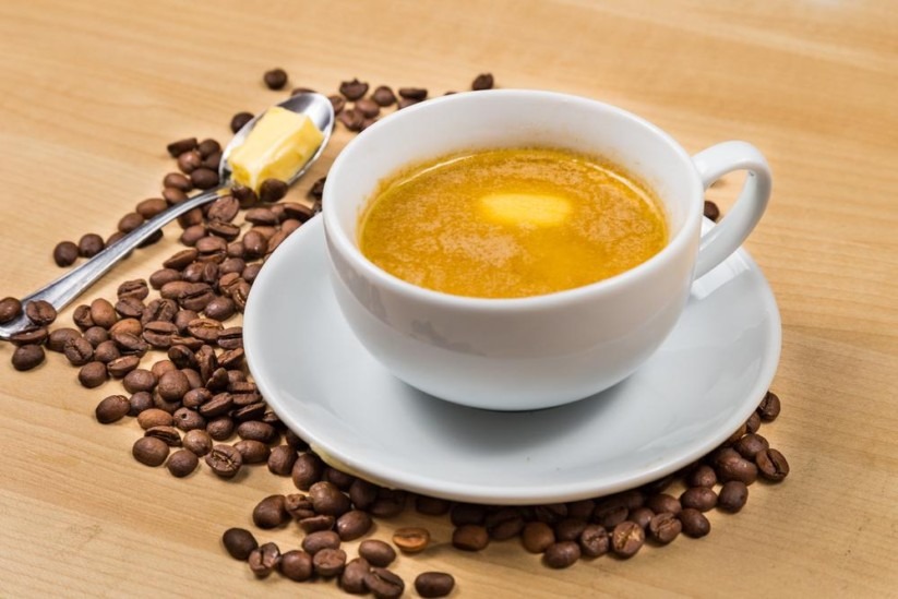 Bulletproof coffee- Superfood or Super fad?